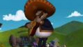 Sam & Max: Moai Better Blues