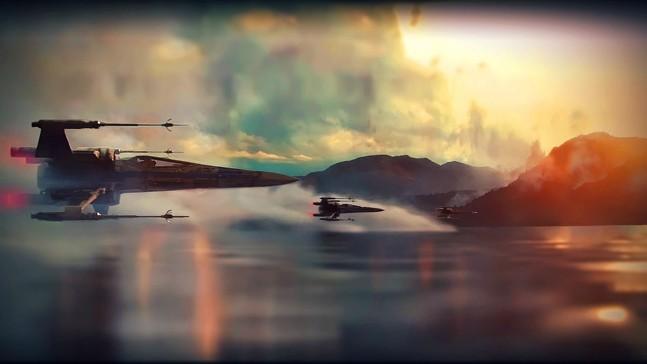 «Могучая кучка»: редакция — о фильме «Звездные войны: Пробуждение Силы»