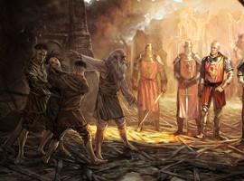 Вселенная «Ведьмака»: расклад сил накануне «Дикой охоты»