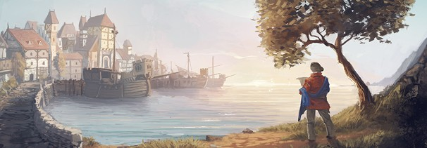 История Anno: от начала и до?..