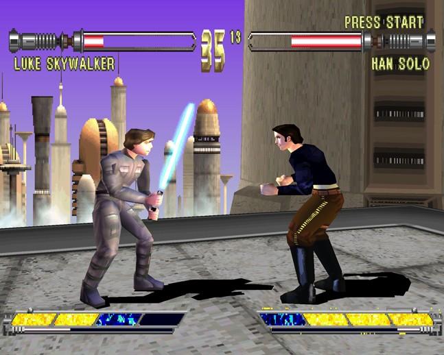 Рыцари новой республики: герои классических «Звездных войн» в видеоиграх
