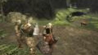 Gothic 3 forsaken gods эвертон