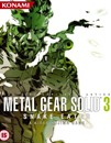 Metal Gear Solid: HD Collection