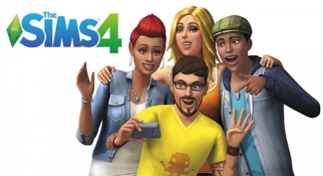 The Sims 4: как подраться с женщиной