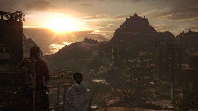 Во что ты превратился. Обзор Resident Evil: Revelations 2