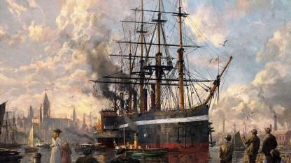 Обзор Anno 1800. Великолепный век