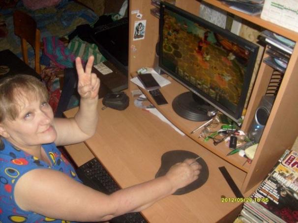 Пенсионный возраст. Бабушки разных стран завоевывают виртуальное пространство