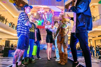 Пятничный косплей: итоги фестиваля Cosplay Star