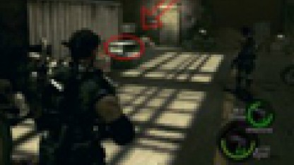 Коды по 'Resident Evil 5' (читательские хинты)