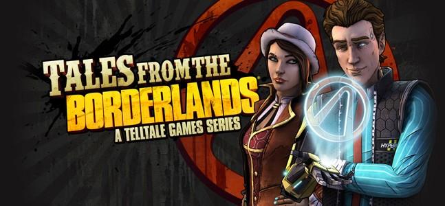 Другой фронтир. Обзор Tales from the Borderlands
