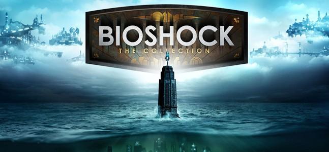 Зачем вам нужна BioShock: The Collection
