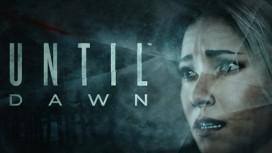 Gamescom 2014: Until Dawn