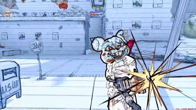 Нарисованные маньяки выходят на смертный бой. Предварительный обзор Drawn to Death