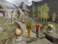 Играем: Myst Online: Uru Live