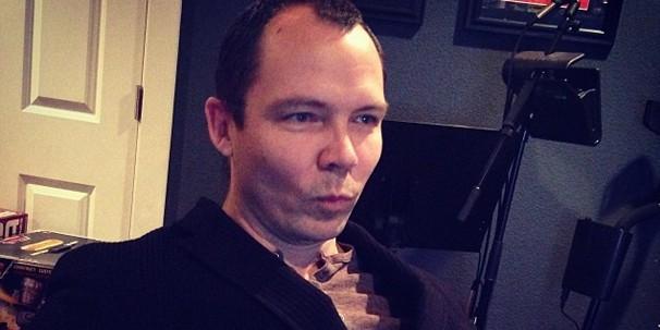 Эдмунд Макмиллен: «Мне не нравятся люди в интернете»