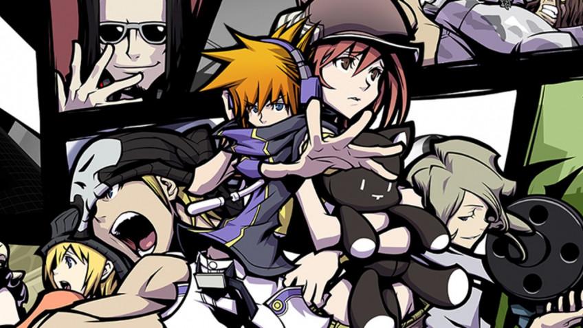 25 лучших игр для Nintendo DS. Часть 2: Advance Wars, Ace Attorney, The World Ends with You