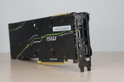 Тестируем MSI Trident X. ПК-консоль с производительностью полноценного компьютера
