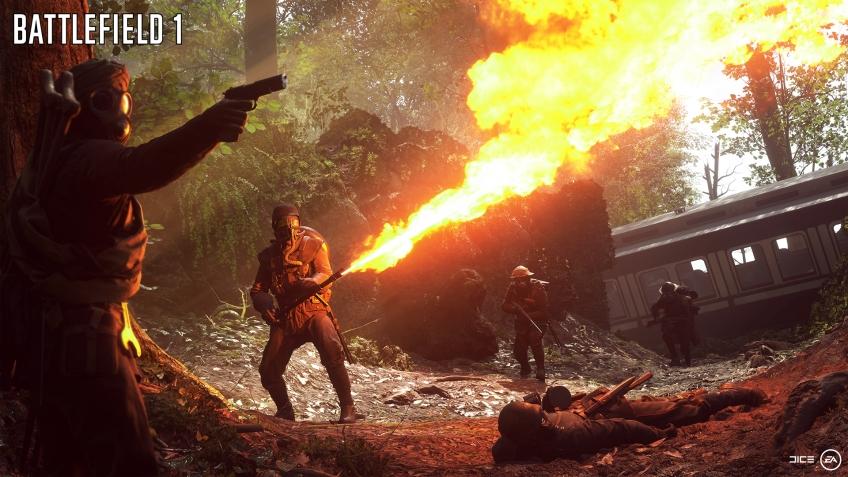 Лучшие игры за 20 лет. Год 2016-й: Uncharted 4, XCOM 2, Overwatch