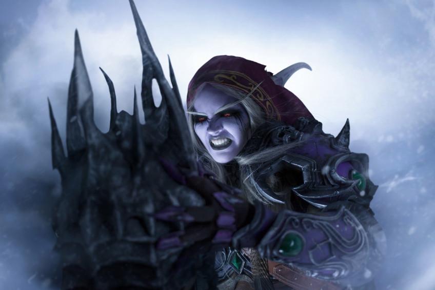 Косплей недели: Disney, Dragon Age, «Хоббит», World of Warcraft