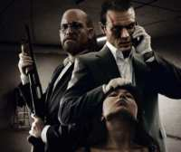 Kane & Lynch: Dead Men
