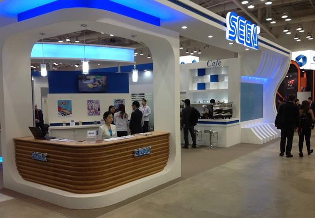 Выставка G-Star 2014. Игровая индустрия по-южнокорейски