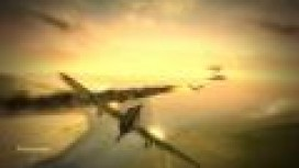 Blazing Angels: Squadrons of WW2