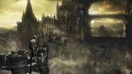 «Эта игра точно сделает вам больно». Превью Dark Souls3
