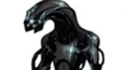 Искусство вселенной Mass Effect