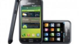 Флагман «Галактика». Тестирование флагманского андроидофона Samsung Galaxy S