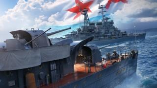 Топ-10 игр для дня ВМФ. Виртуальные волны для настоящих моряков