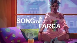 Обзор игры Song of Farca. Детектив на удалёнке