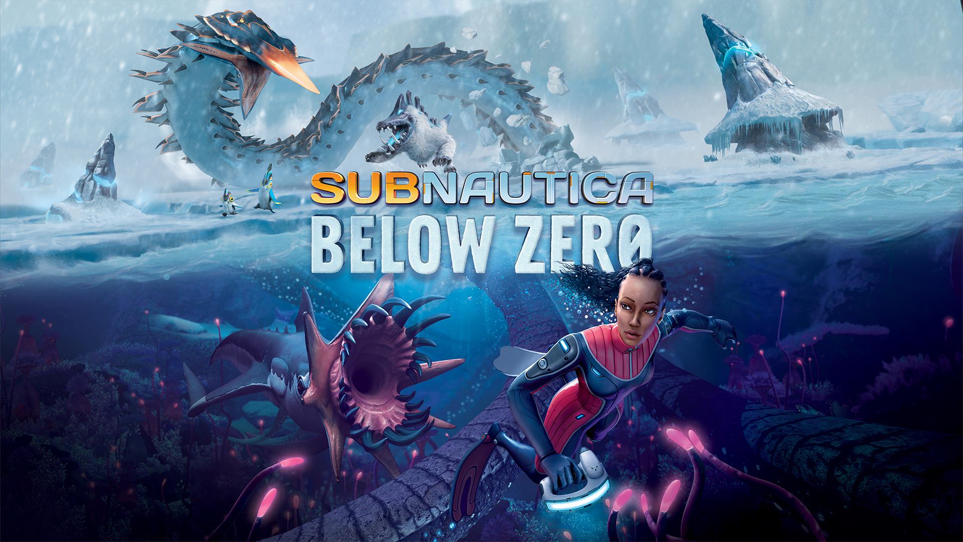 Subnautica: Below Zero. Дважды в одни воды