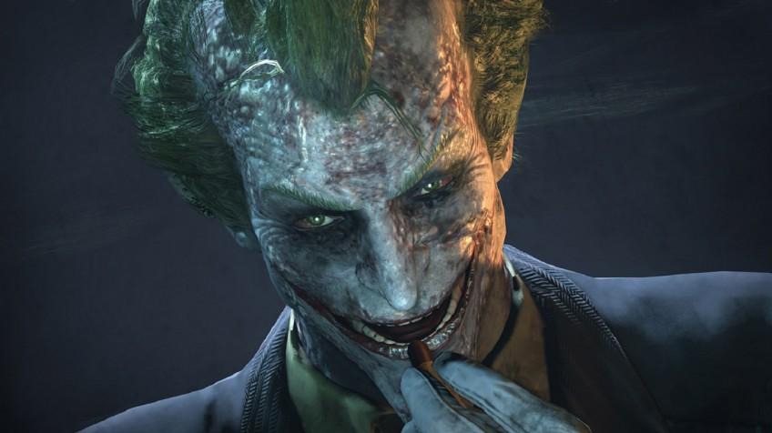 Лучший Джокер в комиксах, играх и кино