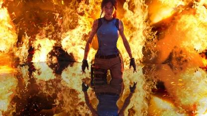 Косплей недели: Tomb Raider, Star Wars, The Witcher