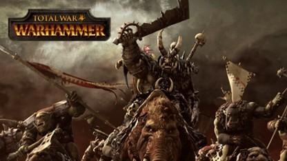 Кровавый Рубикон. Превью Total War: Warhammer
