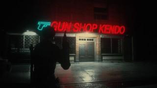 Ремейк Resident Evil2. Большой переполох в маленьком Раккун-сити