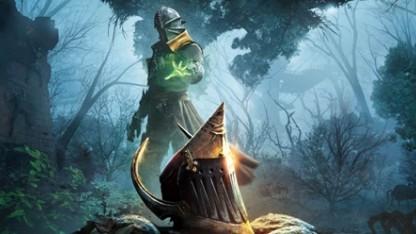 Сайд-квест: «Аз есмь хлебъ», скверная Total War и порция Dragon Age