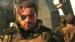 «Kept you waiting, huh?» Что случилось, когда вышла Metal Gear Solid5