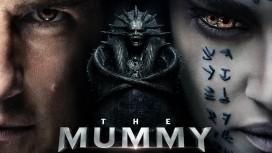 Обзор фильма «Мумия». Девица из гробницы