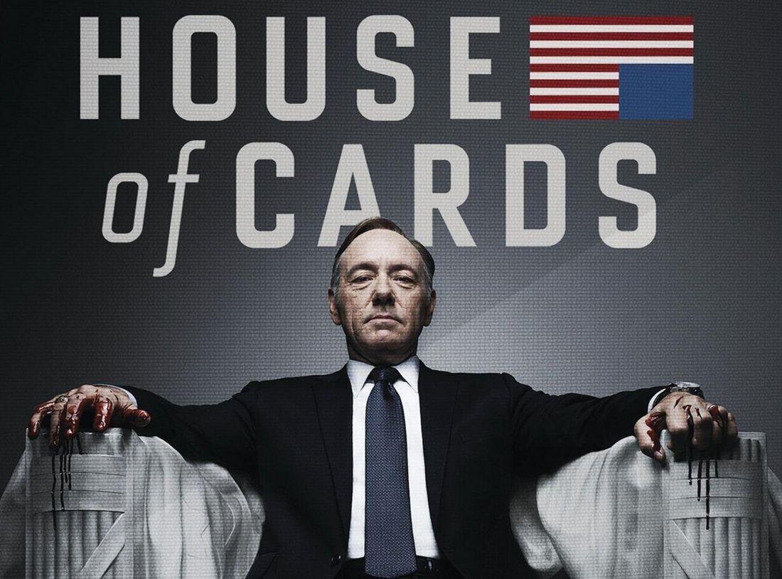 Обзор пятого сезона сериала «Карточный домик». Пятая карта звездной колоды