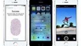 Золото и камни. Тестирование телефона Apple iPhone 5s