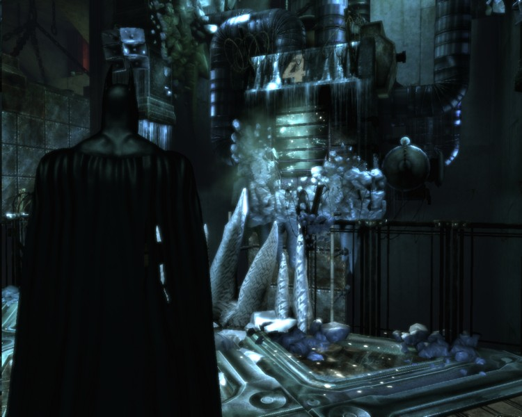 ответы на загадки риддлера в batman arkham asylum