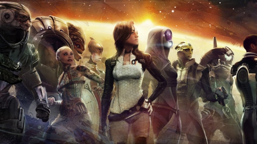 Во что мы играли 5, 10, 15 и 20 лет назад: Dying Light, Mass Effect 2, Resident Evil 4, The Sims