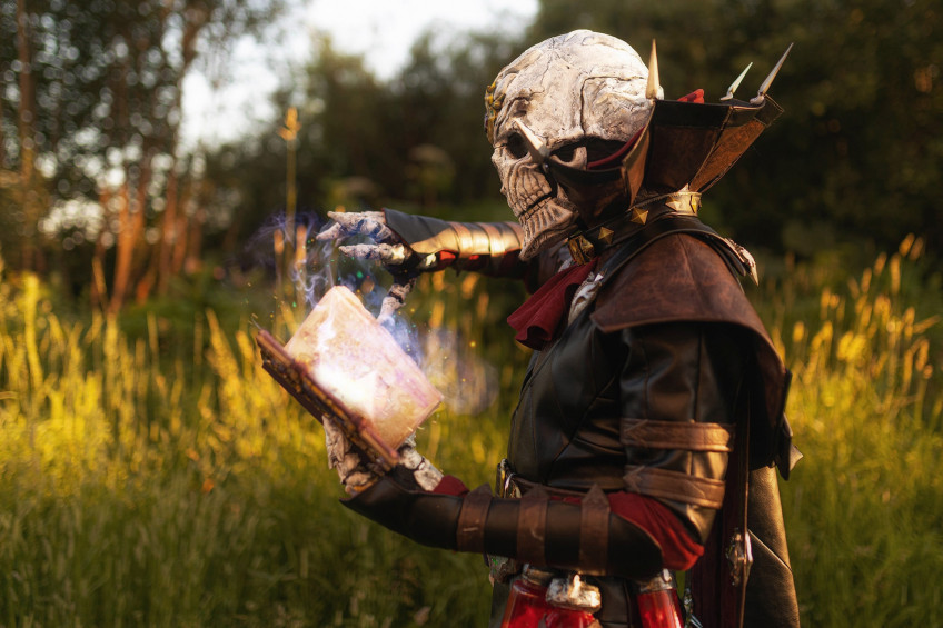Косплей недели: K/DA, Dragon Age II, LoL, Divinity: Original Sin 2, «Ведьмак 3»