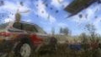 Первый взгляд. Xpand Rally
