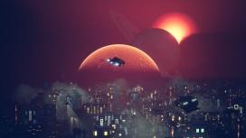 Во что поиграть + лучшие скидки недели. Industries of Titan, Knock Harder, Someday You'll Return, Population Zero