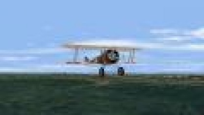 Руководство и прохождение по 'Flying Corps Gold'