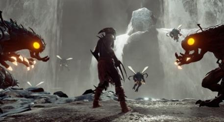 Рожденный в крови. Обзор Shadow of the Beast