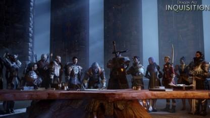 Новые впечатления от Dragon Age: Inquisition