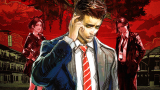 Обзор Deadly Premonition 2: A Blessing in Disguise. Что с нами стало, Зак?